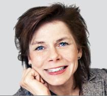 Ingela Lispers - PEAB Fastighetsutveckling