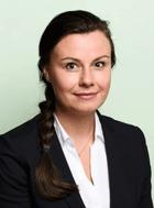 Maria Mastej
